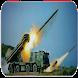 Artillery Sounds by bernarddublin
