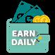 Earn Daily - Real Money App by biz.Innoza