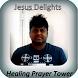 Jesus Delights by Elite Crest Technologies