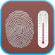 Fingerprint Temperature Prank by Free Amazing Games