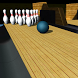 Alley Bowling Games 3D by Mad Elephant Studios Sports Fun Games