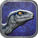 Jurassic Raptor Blue Trainer Baby Raptor Simulator by Droids Experience