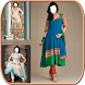 Girls Churidar Dress Photo by LinkopingApps