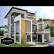 Desain Rumah Minimalis Modern by BulBul Apps