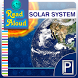 Board Books Solar System RAL by Portrait Publishing