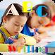 ABC Writing by KhuyenHang