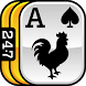 247 Solitaire + Freecell PRO by 24/7 Games llc