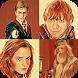 Trivia Harry Potter Quiz by WebTuto