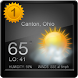 Weather forecast today Widget by ่jirawatDev