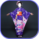 Japanese Women Fashion by LinkopingApps