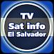 TV Sat Info El Salvador by Saeed A. Khokhar