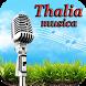 Thalia Musica by acevoice