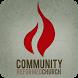 Community Reformed Church by ChurchLink, LLC
