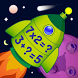 Learn Math - Space Math Hero by inFocusmedia iFoM AB