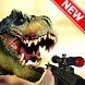 Dinosaur Hunter Safari Wild:Dino Jurassic Survival by Brain Storm Games Studios