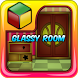 Best Escape Game - Glassy Room by Best Escape Games Studio
