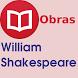 Libros de William Shakespeare by Vlaro.net