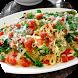 Vegetarian Recipes by Barry Dev