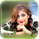 DSLR Camera-Blur Background Effect by Photovideomixerapps