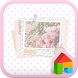 Spring dodol launcher theme by iConnect