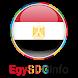 EgySDGInfo by Community Systems Foundation