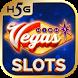 High 5 Vegas Free Slots Casino by High 5 Games