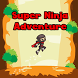 Super Ninja Adventure by GreenTree
