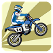 Wheelie Challenge by Tomico