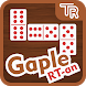 Gaple RT-an : Indonesian Domino by TR Studio