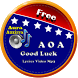 AOA Good Luck Music Songs by Aura Azzirra