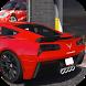 Car Parking Chevrolet Corvette Simulator by DevTek Games