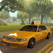 City Taxi Driving game