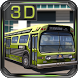 Airport 3D Bus Simulator by Jellycs