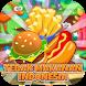 Tebak Nama Makanan Indonesia