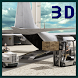 Transport Truck Cargo Plane by Reality Gamefied
