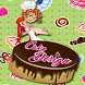 Bake A Cake Game - Word Cook