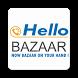 Hello Bazaar - Morbi by Pshyco Technology