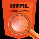 HTML Code Viewer by wareSky