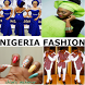 NIGERIA FASHION by IkptoneroApp