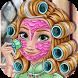 Ice Princess Makeup Salon-Total Makeover by PerfectMakeupGames