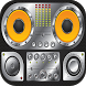 Music Equalizer With Hd Sound by Geekapps2017