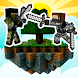 Sky Wars Map for Minecraft PE by Gvadelupa