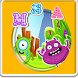 happy abc for fun : abc game by Bandrex Studio
