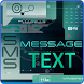 ✦ TREK ✦ Messenger by NSTEnterprises