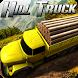 Jurassic Truck Transporter by TrimcoGames