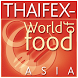 THAIFEX - World of Food Asia by Koelnmesse Pte Ltd