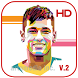 Neymar Wallpaper HD by Artamedia Inc.