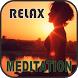 Relax Meditation Music Mp3 by fjrdroid