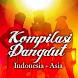 Kompilasi Dangdut Karaoke by Velgreen