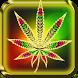 Weed Marijuana Live Wallpaper by Apps Creators